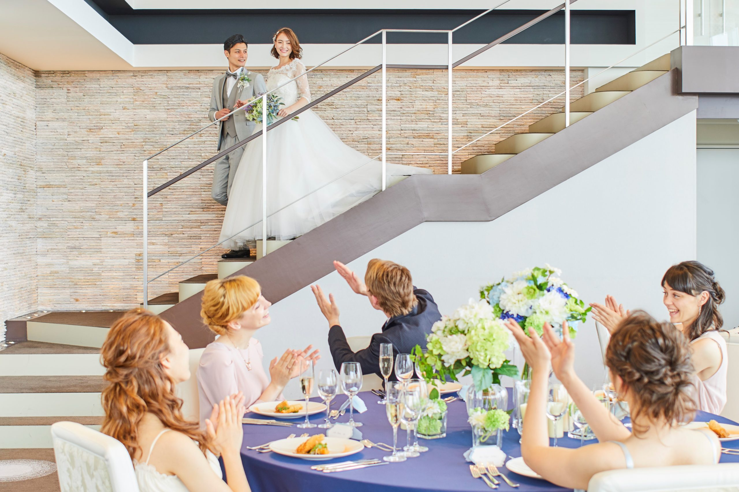 *安全対策実施中*<br>【家族婚&親族婚】<br>少人数ウェディング相談会<br>★お得なプラン付★