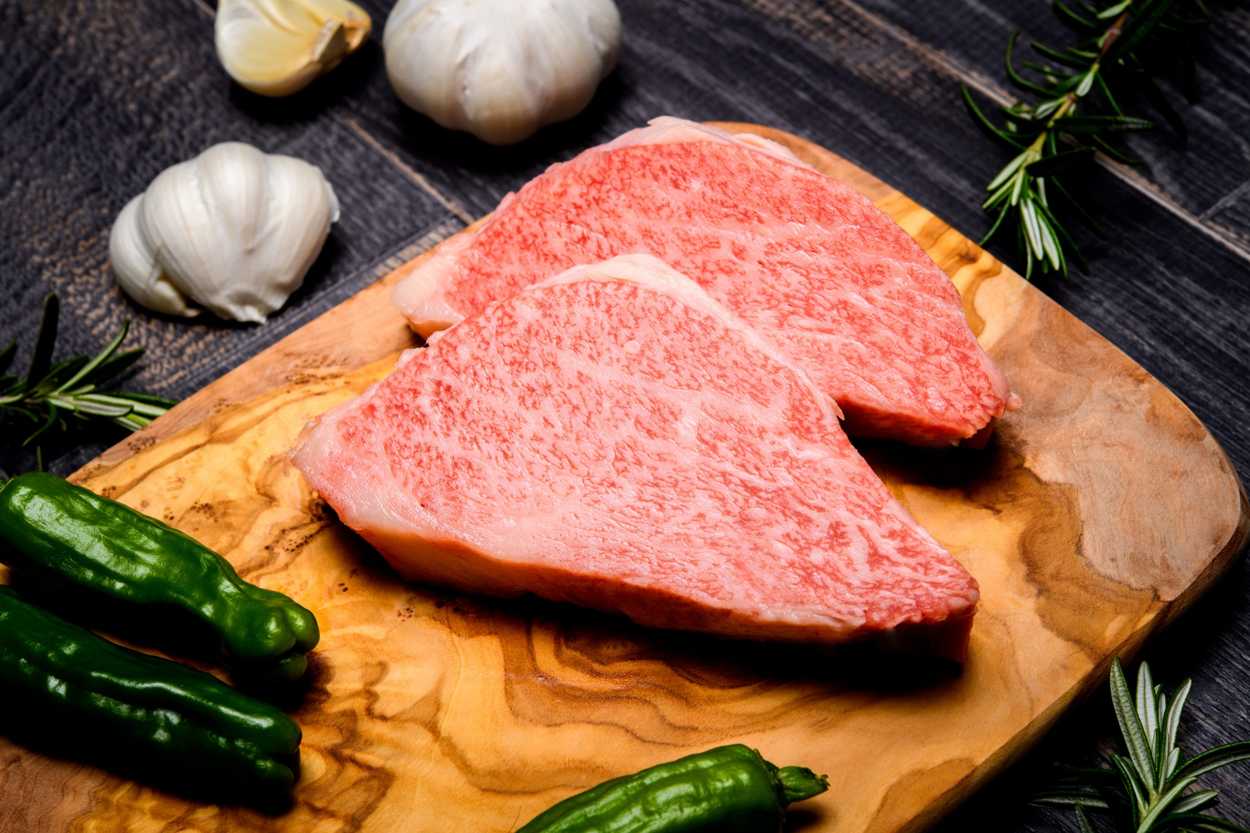*コロナ対策実施中*<br>平日月曜開催<br>【料理重視派注目】国産和牛★無料試食会フェア